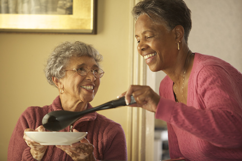 photo of Aging Dignity Home Care