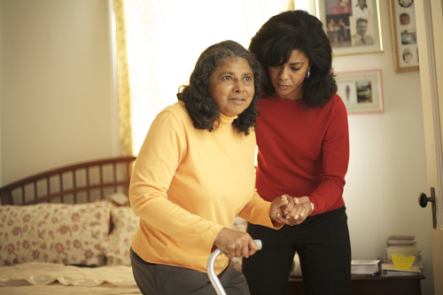 photo of Starching Home Health