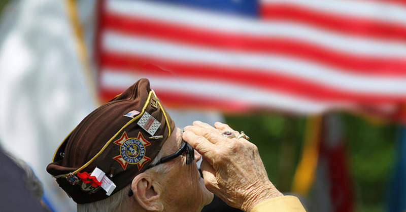 Who Qualifies for VA Medical Benefits? - Caring com