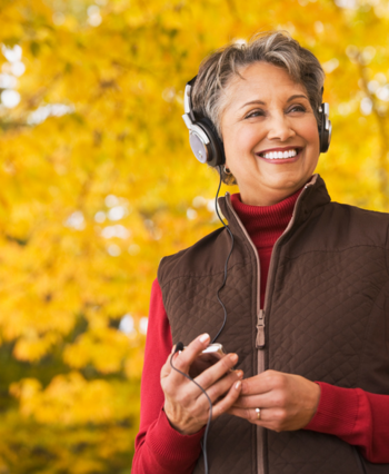 The Best Podcasts for Family Caregivers | Caring com