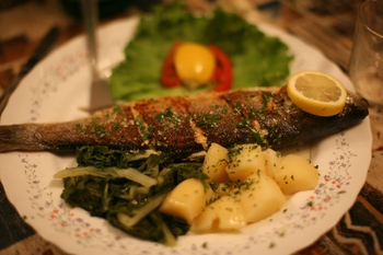 Aforementioned Seabass