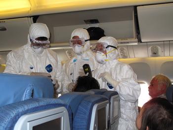 Swine Flu Inspection