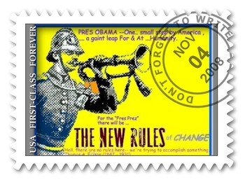New Rules...new stamp?