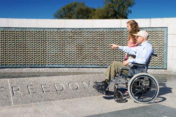 veteran disability
