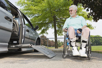 adapted-vehicle