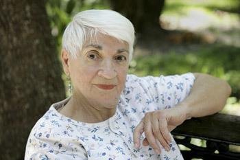 Veteran's Wife