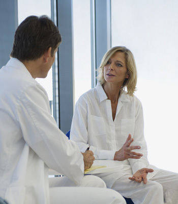 talking-to-doctor