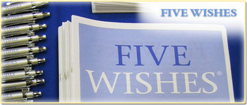 five-wishes