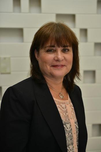 Carol Steinberg Headshot June 2013