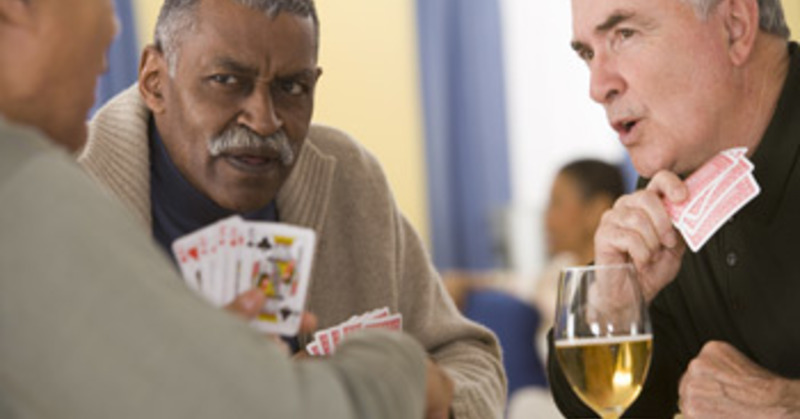 LGBT Senior Housing Options | Finding Pride and Home: A Look ...