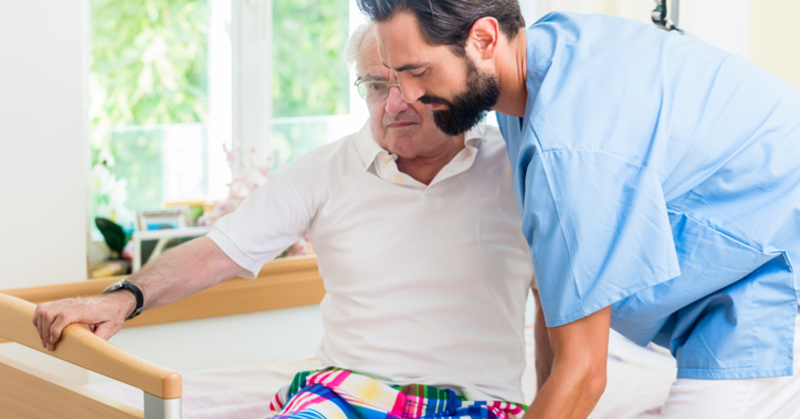 Personal Care Assistants | What They Do and How They Help