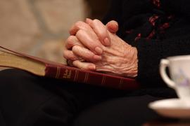 Elderlyprayer