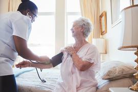 Nursingvsal