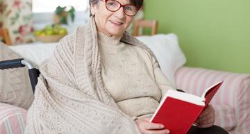 Seniorreader