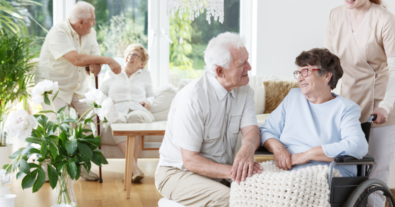 Benefits In-Home Care Facilities