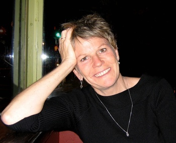 Jill Davey