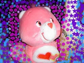 care bear 2