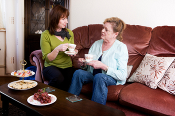 women_having_important_discussion