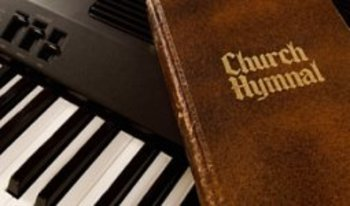 church_songs_hymnal