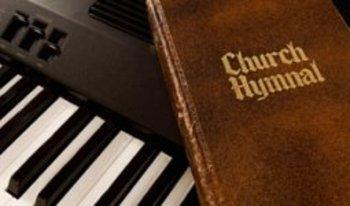 church_songs_hymnal