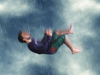 2/52 - It's Raining Men!