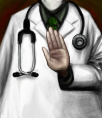 Doctor Hand