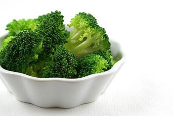 bright broccoli