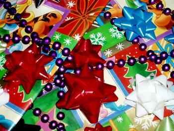 Presents :-)