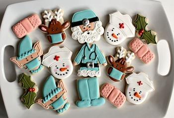 Doctor Santa