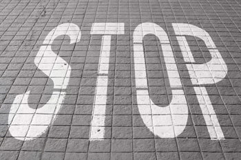 stop-driving