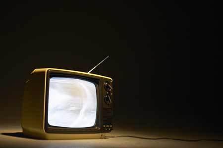 TV-On