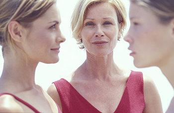 family-drama-women