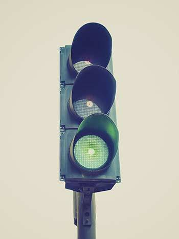 green-traffic-light